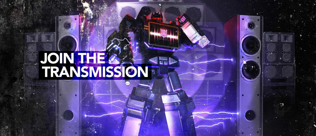 Join the Transmission