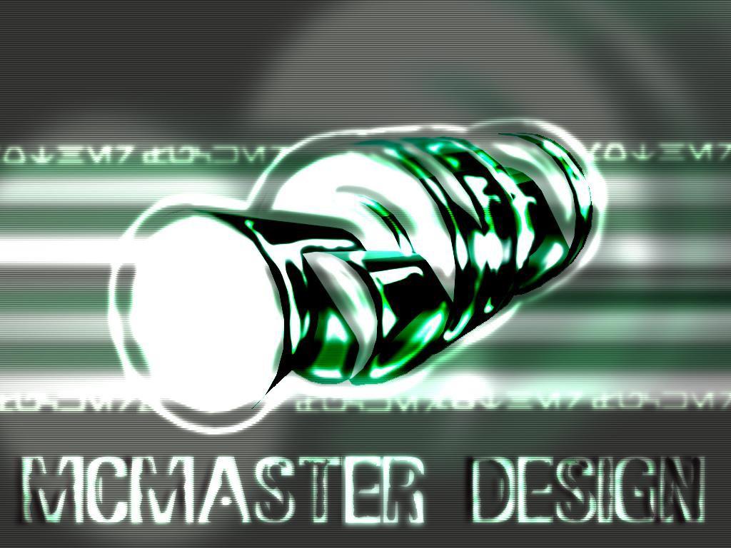 Mcmaster Design