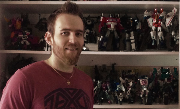 transformers-collection