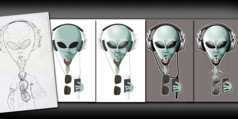 alien-progress