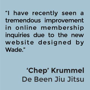 Chep - De Been Jiu Jitsu