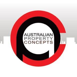 Australian Property Concepts Logo