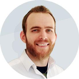 Wade McMaster - Web Designer