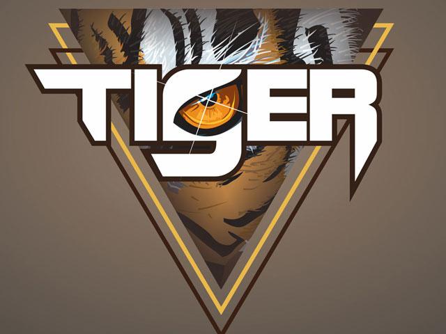 Kaela 'Tiger' Banney Logo