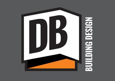 DB Building Design Logo