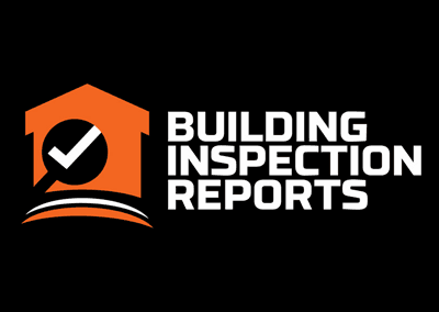 Building Inspection Reports Logo